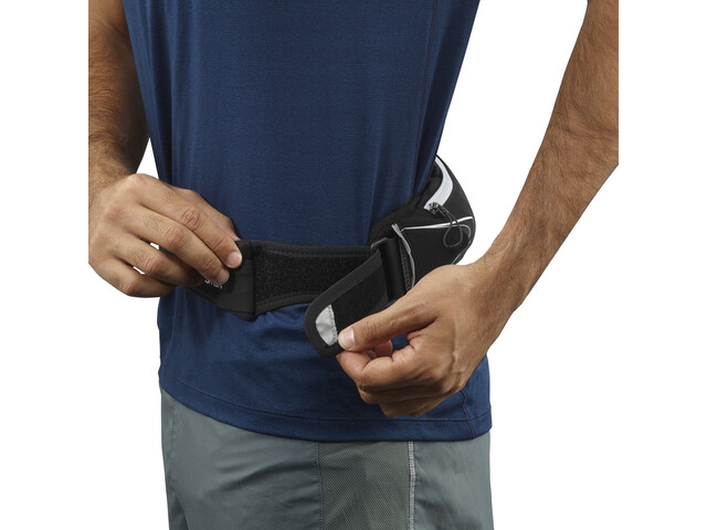 Salomon Agile 250 Set de mochila, black